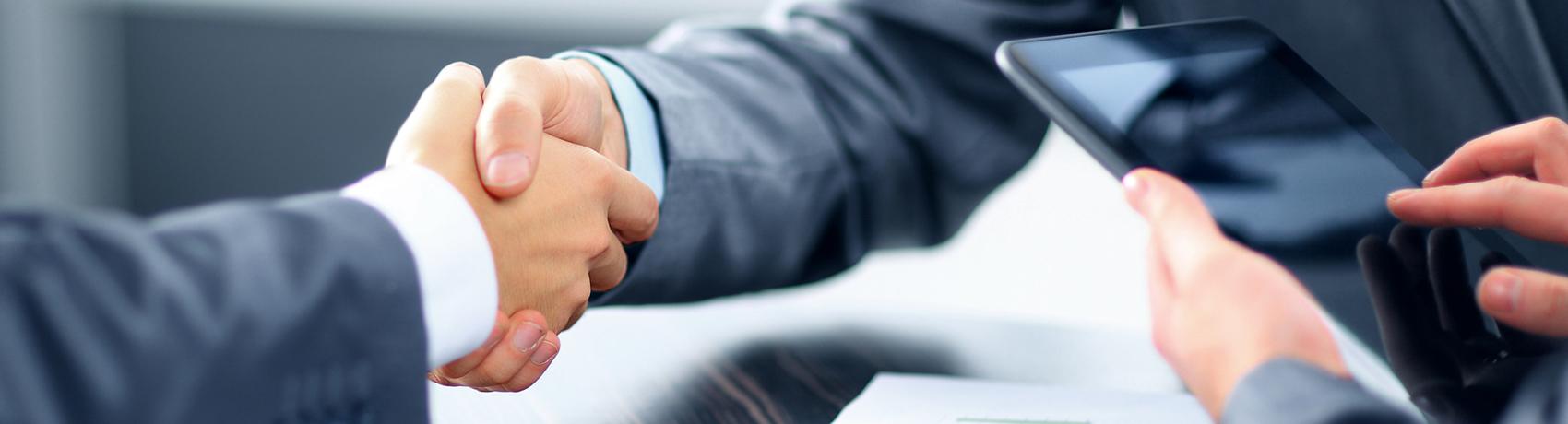 Förderprogramme für Unternehmen und Beschäftigte