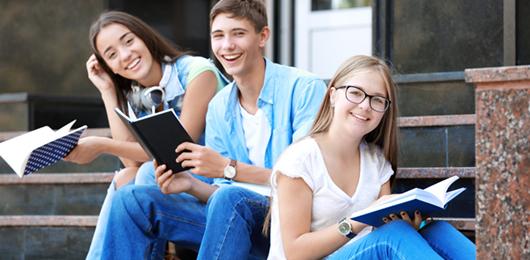 Förderprogramme Jugend und Beruf