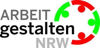 Logo Arbeit Gestalten