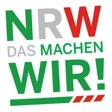 Logo NRW Das machen wir