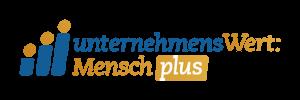 Logo UnternehmensWertPlus